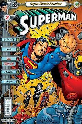 Superman. 1ª série #2