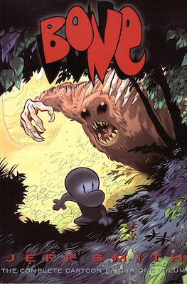 Bone - The Complete Cartoon Epic
