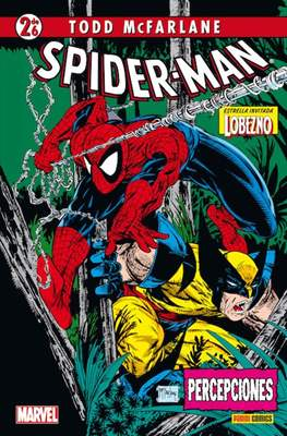 Spiderman. Coleccionable Spider-Man (2014) (Cartoné) #2