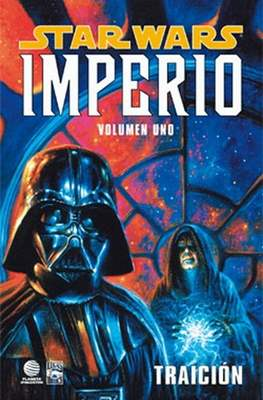 Star Wars. Imperio (Rústica 96-152 pp) #1