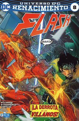 Flash (Rústica) #8