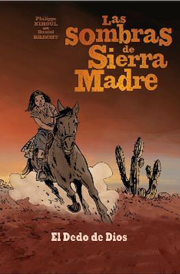 Las Sombras de Sierra Madre (Cartoné 48 pp) #3