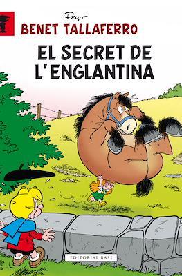 Benet Tallaferro (Cartoné) #11