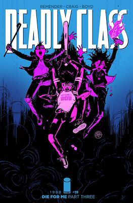 Deadly Class (Comic-book) #19