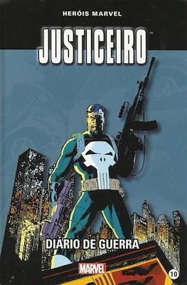 Heróis Marvel - Série I #10