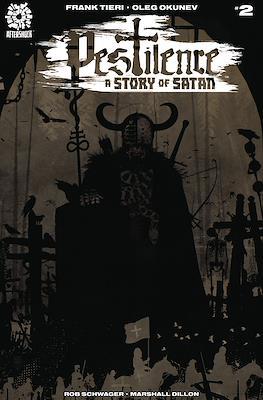Pestilence: A Story of Satan (Comic Book) #2