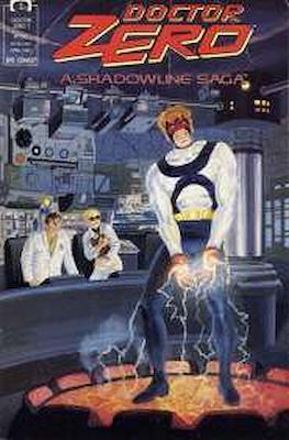 Doctor Zero: A Shadowline Saga (Grapa) #7