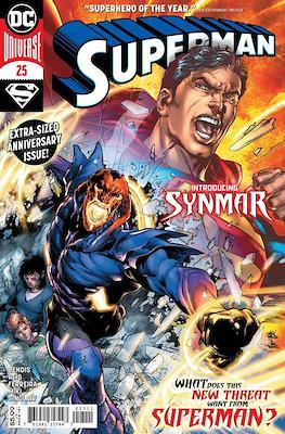 Superman Vol. 5 (2018-) (Comic Book) #25
