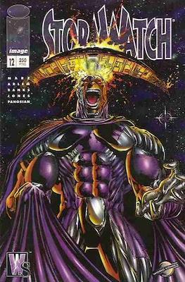 StormWatch (Rústica 48-96 pp) #12