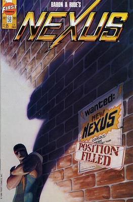 Nexus vol.2 #58