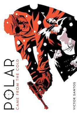Polar (Hardcover 160-168 pp) #1