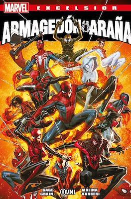 Marvel Excelsior (Rústica) #36