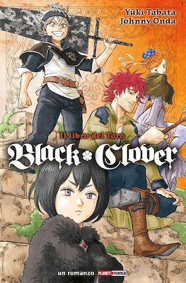 Black Clover: Il Libro del Toro