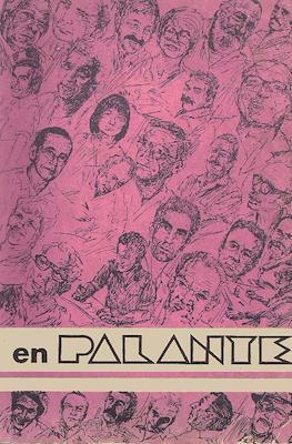25 años de humor en Palante