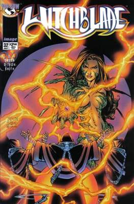 Witchblade (Comic Book) #32