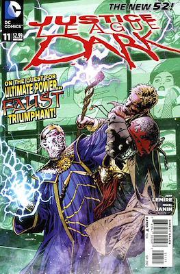 Justice League Dark Vol. 1 (2011-2015) (Comic-Book) #11