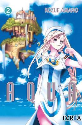 Aqua (Rústica con sobrecubierta) #2