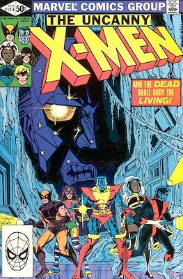 The Uncanny X-Men (1963-2011) (Comic-Book) #149