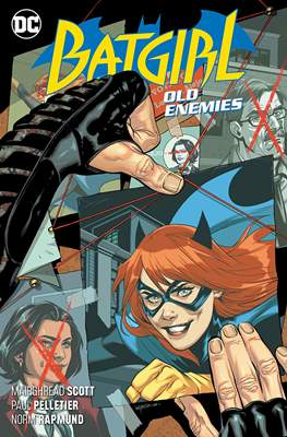 Batgirl Vol. 5 (2016-) (Softcover) #6
