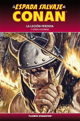 La Espada Salvaje de Conan (Cartoné 120 - 160 páginas.) #52