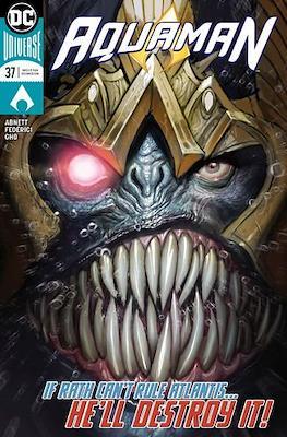 Aquaman Vol. 8 (2016-) #37