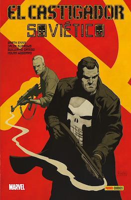 El Castigador: Soviético - 100% Marvel HC