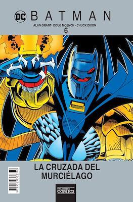 Batman. La cruzada del murciélago (Rústica) #6
