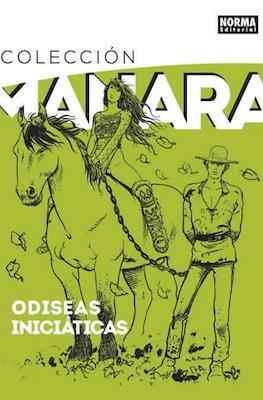 Colección Manara (Cartoné) #8