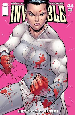 Invincible (Comic-book) #44