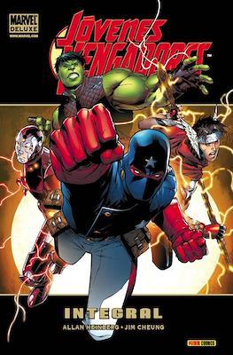 Jóvenes Vengadores. Marvel Deluxe #1