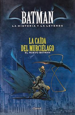 Batman. La Historia y La Leyenda (Cartoné) #17