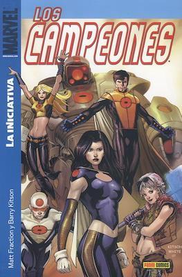 Los Campeones (2008). La Iniciativa
