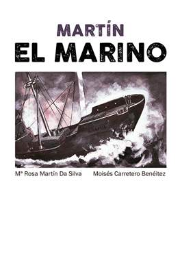Martín El Marino (Grapa) #