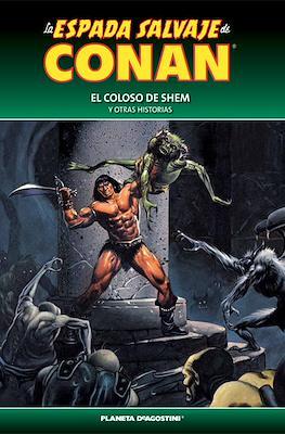 La Espada Salvaje de Conan (Cartoné 120 - 160 páginas.) #24