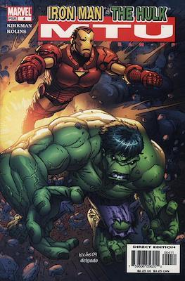 Marvel Team-Up Vol. 3 (Comic-Book) #4