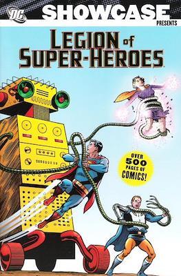 Showcase Presents: The Legion of Superheroes (Rústica) #2
