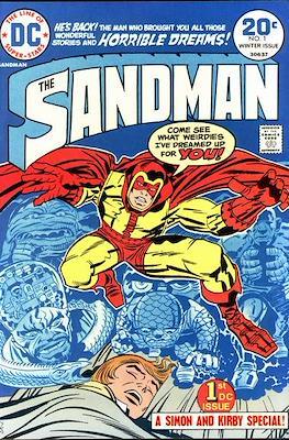 The Sandman #1
