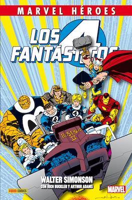 Marvel Héroes (Cartoné) #45