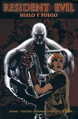Resident Evil (Rústica 256 pp) #1