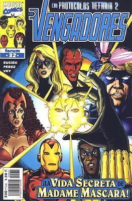 Los Vengadores vol. 3 (1998-2005) (Grapa. 17x26. 24 páginas. Color. (1998-2005).) #32