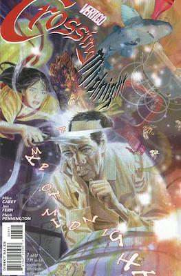 Crossing Midnight (comic-book) #7
