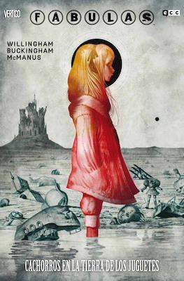 Fábulas (2007-2015) (Rústica) #18