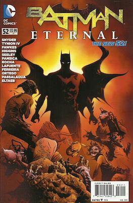 Batman Eternal (2014-2015) (Comic-Book) #52