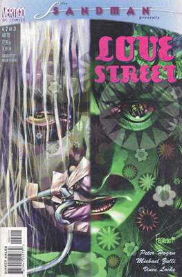 The Sandman Presents: Love Street (grapa) #2