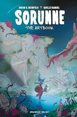 Sorunne The Artbook (Cartoné 48 pp)