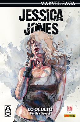 Marvel Saga: Jessica Jones (Cartoné.) #3
