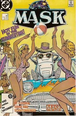 Mask Vol. 2 (Comic Book) #8
