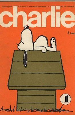 Charlie mensuel