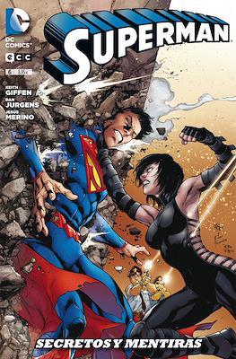 Superman. Nuevo Universo DC (Rústica) #6
