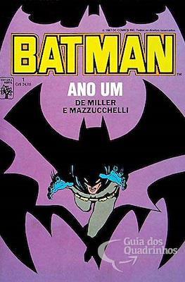 Batman. 2ª série